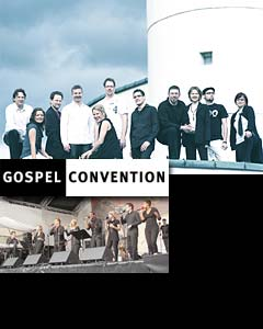 Gospel Convention