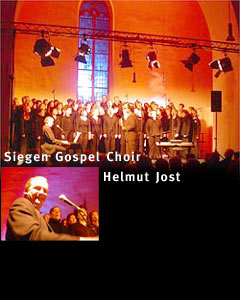 Siegen Gospel Choir